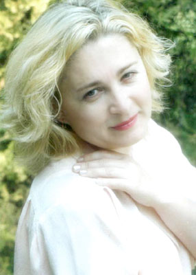 Ukraine bride  Svetlana 55 y.o. from Vinnitsa, ID 11742