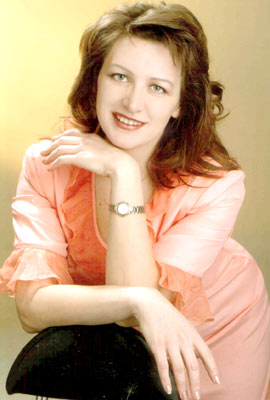 Ukraine bride  Natal'ya 48 y.o. from Vinnitsa, ID 11763