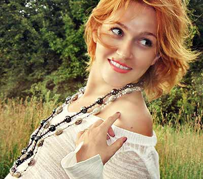 Ukraine bride  Alena 39 y.o. from Vinnitsa, ID 15734
