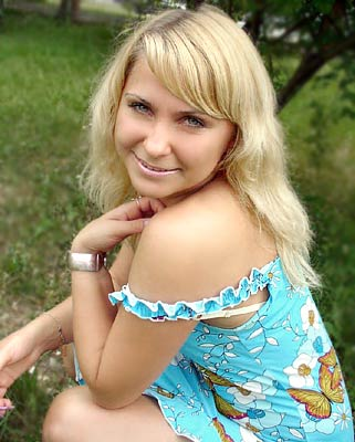 Ukraine bride  Inna 34 y.o. from Vinnitsa, ID 16360