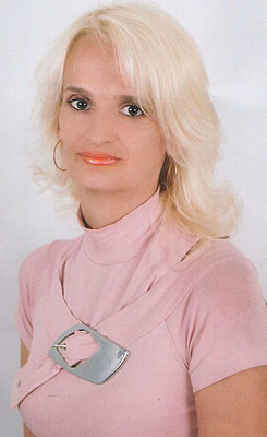 Ukraine bride  Irina 51 y.o. from Vinnitsa, ID 16883