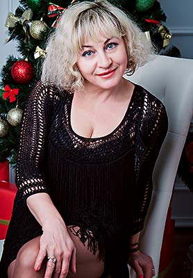 Ukraine bride  Natal'ya 48 y.o. from Vinnitsa, ID 18346