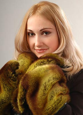Ukraine bride  Tat'yana 34 y.o. from Vinnitsa, ID 23440