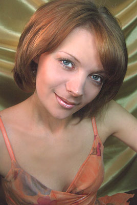 Ukraine bride  Marina 40 y.o. from Vinnitsa, ID 24911