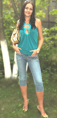 Ukraine bride  Svetlana 38 y.o. from Vinnitsa, ID 30187