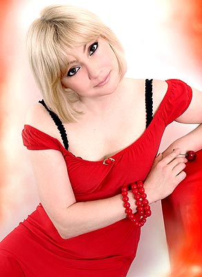 Ukraine bride  Svetlana 42 y.o. from Vinnitsa, ID 34452
