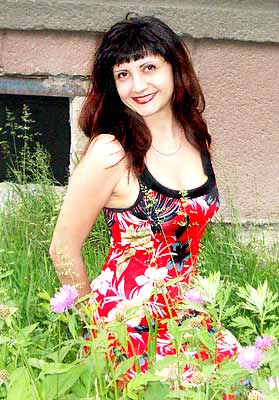 Ukraine bride  Tat'yana 44 y.o. from Vinnitsa, ID 36927