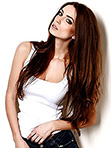 Single Ukraine women Nataliya from Boyarka
