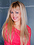 Single Ukraine women Lyudmila from Zaporozhye