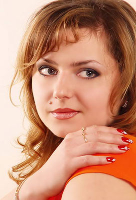 Ukraine bride  Larisa 40 y.o. from Zaporozhye, ID 27612