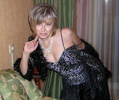 Ukraine bride  Raisa 63 y.o. from Zaporozhye, ID 54937