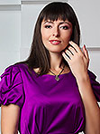 Single Ukraine women Svetlana from Zaporozhye