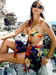 Single Ukraine women Elena from Kherson
