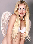 Single Russia women Alisa from Bakhchisaray
