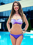 Russian bride Evgeniya from Kharkov