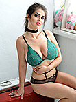 Single Ukraine women Mar'yana from Lvov