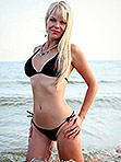 Single Ukraine women Kseniya from Odessa