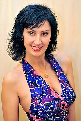 Ukraine bride  Marina 56 y.o. from Kiev, ID 84858