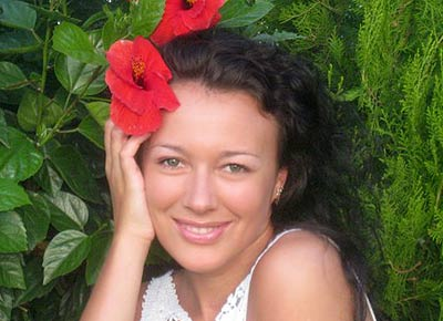 Ukraine bride  Irina 34 y.o. from Chernigov, ID 41162