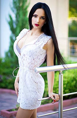 Ukraine bride  Lyubov' 23 y.o. from Alchevsk, ID 91265