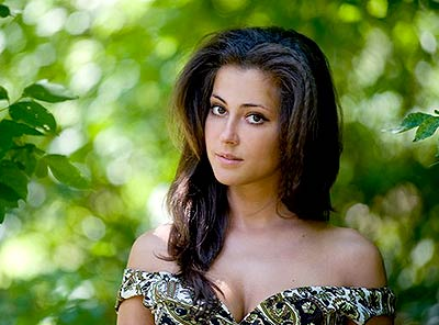 Ukraine bride  Dar'ya 30 y.o. from Poltava, ID 76036
