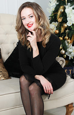 Ukraine bride  Marina 29 y.o. from Severodonetsk, ID 83272