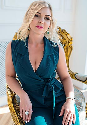 Ukraine bride  Larisa 37 y.o. from Krasnohrad, ID 90697