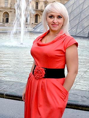 Ukraine bride  Marina 43 y.o. from Krivoy Rog, ID 81900