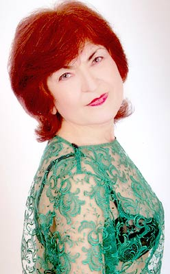 Ukraine bride  Lyudmila 74 y.o. from Kharkov, ID 13953