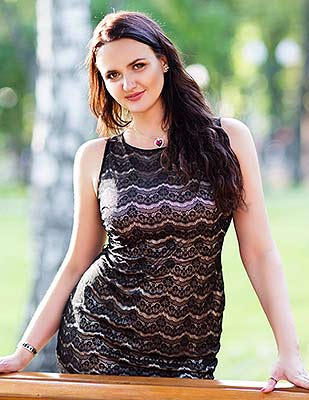 Ukraine bride  Yuliya 40 y.o. from Kharkov, ID 91269