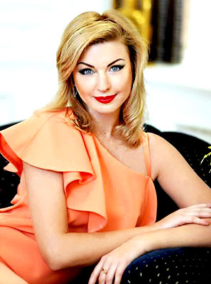 Ukraine bride  Elena 43 y.o. from Kharkov, ID 83947