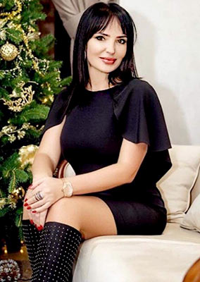 Ukraine bride  Svetlana 43 y.o. from Kiev, ID 91823
