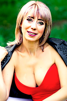 Ukraine bride  Yuliya 46 y.o. from Melitopol, ID 89546