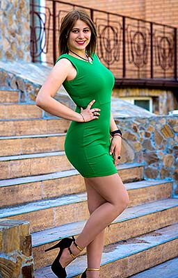 Ukraine bride  Sofiya 21 y.o. from Kherson, ID 89013