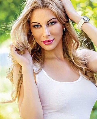 Ukraine bride  Viktoriya 32 y.o. from Kiev, ID 94221