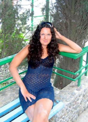 Ukraine bride  Ekaterina 41 y.o. from Kiev, ID 42058