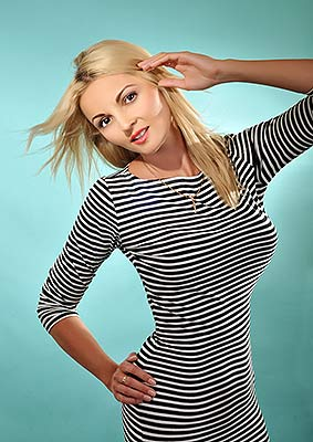 Ukraine bride  Ekaterina 31 y.o. from Kiev, ID 83807