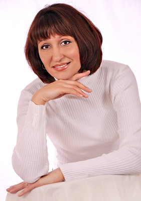Ukraine bride  Irina 52 y.o. from Lugansk, ID 86673