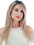 Single Ukraine women Ekaterina from Lugansk