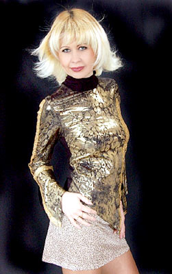 Ukraine bride  Elena 50 y.o. from Mariupol, ID 28025