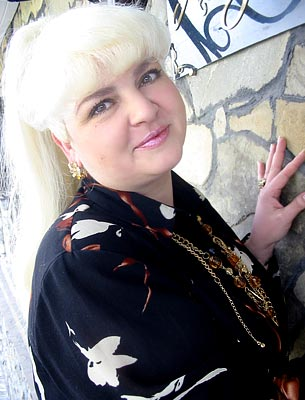 Ukraine bride  Marina 52 y.o. from Mariupol, ID 33625
