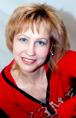 Ukraine bride  Elena 58 y.o. from Melitopol, ID 45763