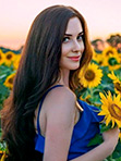 Russian bride Yuliya from Nikolaev