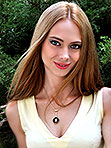 Single Ukraine women Nonna from Nikolaev