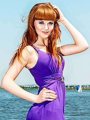 Ukraine bride  Alina 27 y.o. from Nikolaev, ID 85707