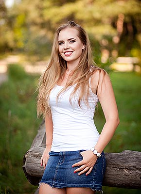 Ukraine bride  Alina 31 y.o. from Poltava, ID 75253