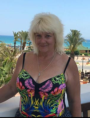 Ukraine bride  Yuliya 61 y.o. from Poltava, ID 45739