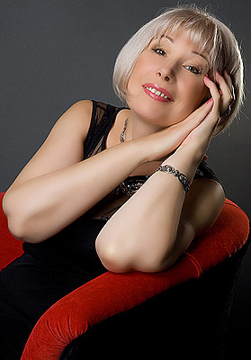 Ukraine bride  Irina 60 y.o. from Poltava, ID 64840