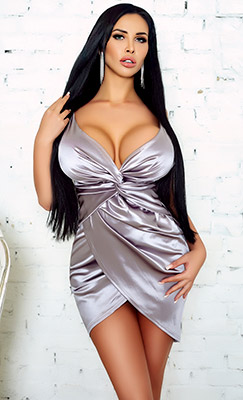 Ukraine bride  Anna 27 y.o. from Kiev, ID 91496
