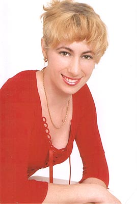 Ukraine bride  Irina 44 y.o. from Vinnitsa, ID 16027